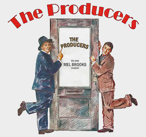 The Producers (2013)