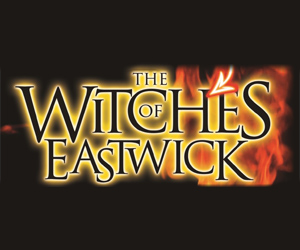 The Witches of Eastwick (2016)