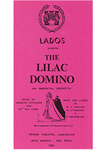 The Lilac Domino